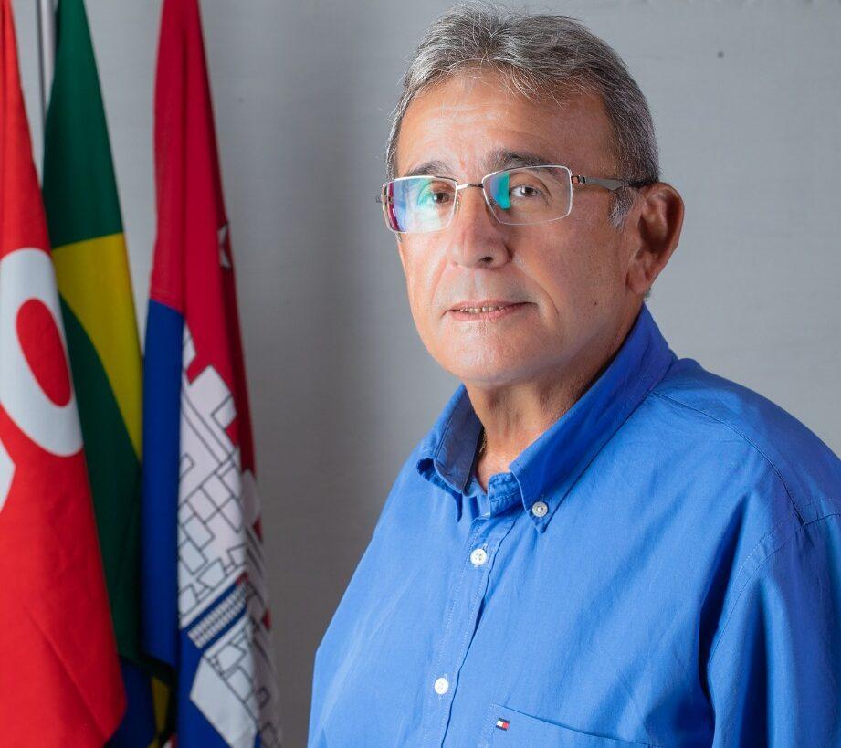 Foto Perfil Inácio Bento de Morais Junior