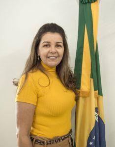 Foto Perfil Kilma de Oliveira Azevedo Madruga