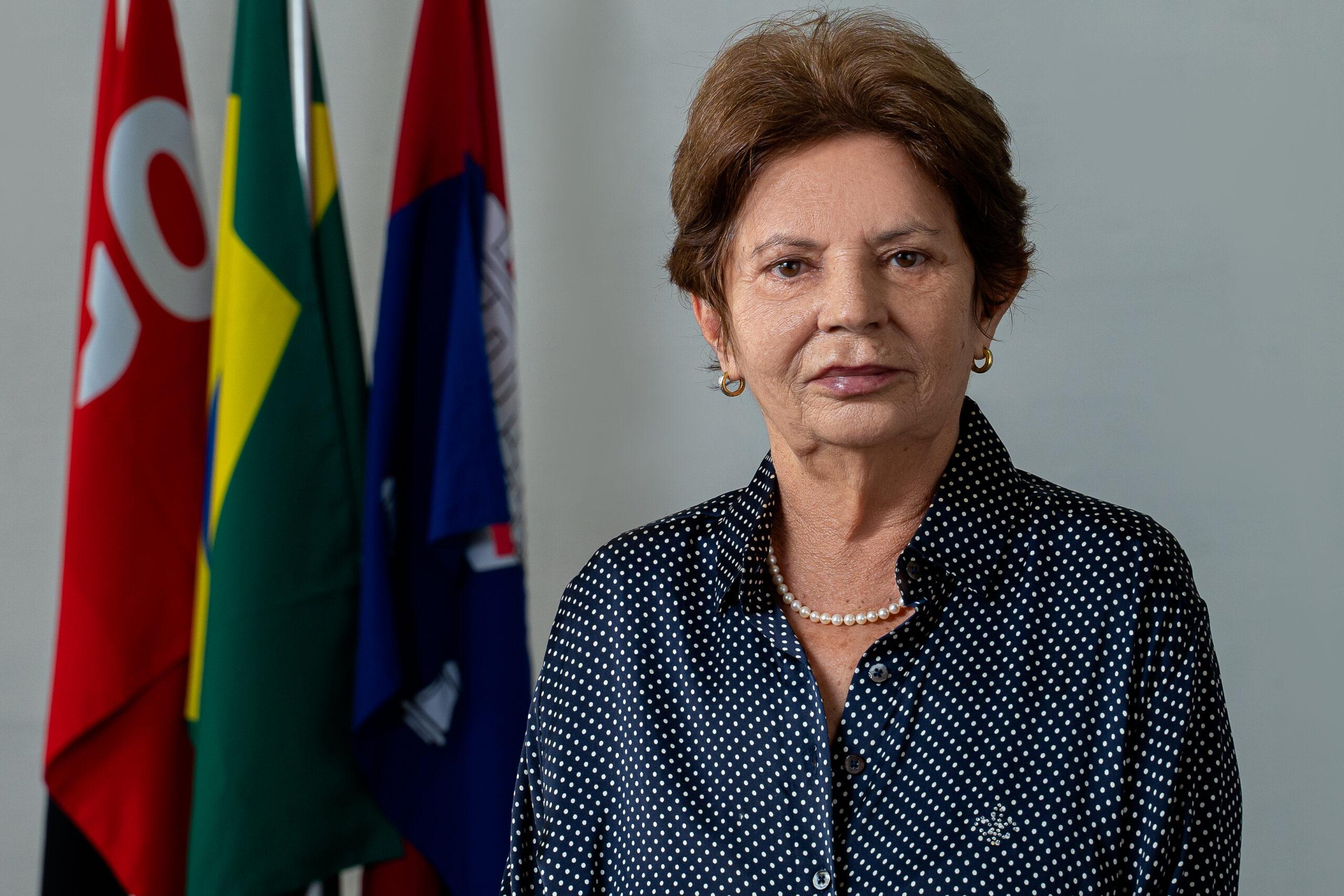 Foto Perfil Ana Maria Cartaxo Bernardo Albuquerque