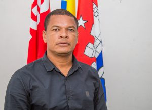 Foto Perfil Maurício Vicente dos Santos
