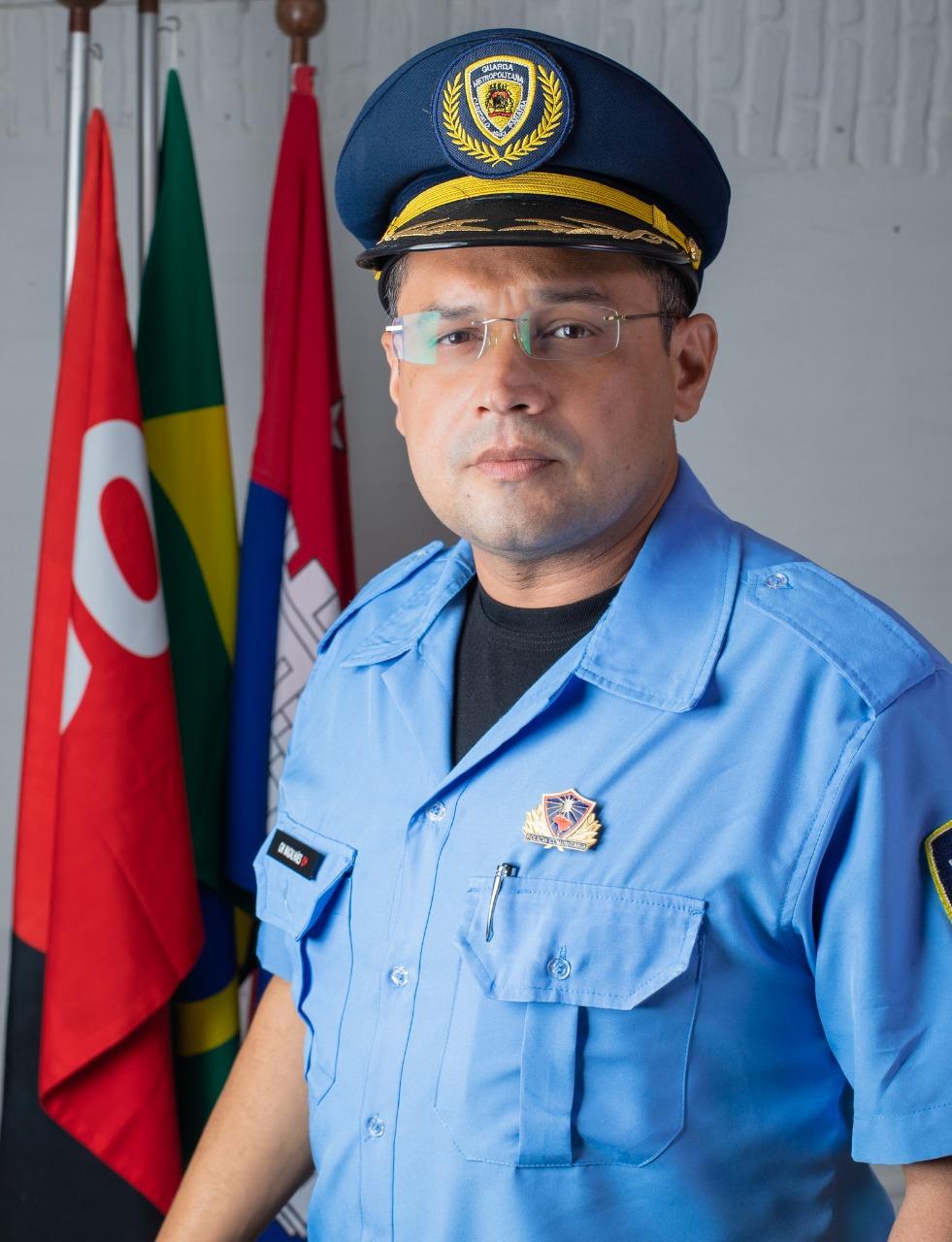 Foto Perfil Magalhães Galvão Lourenço
