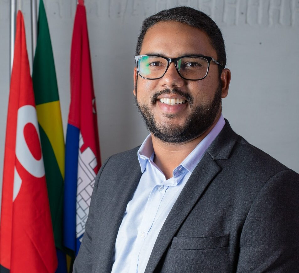Foto Perfil Fernando Antônio Monteiro de Oliveira Sobrinho
