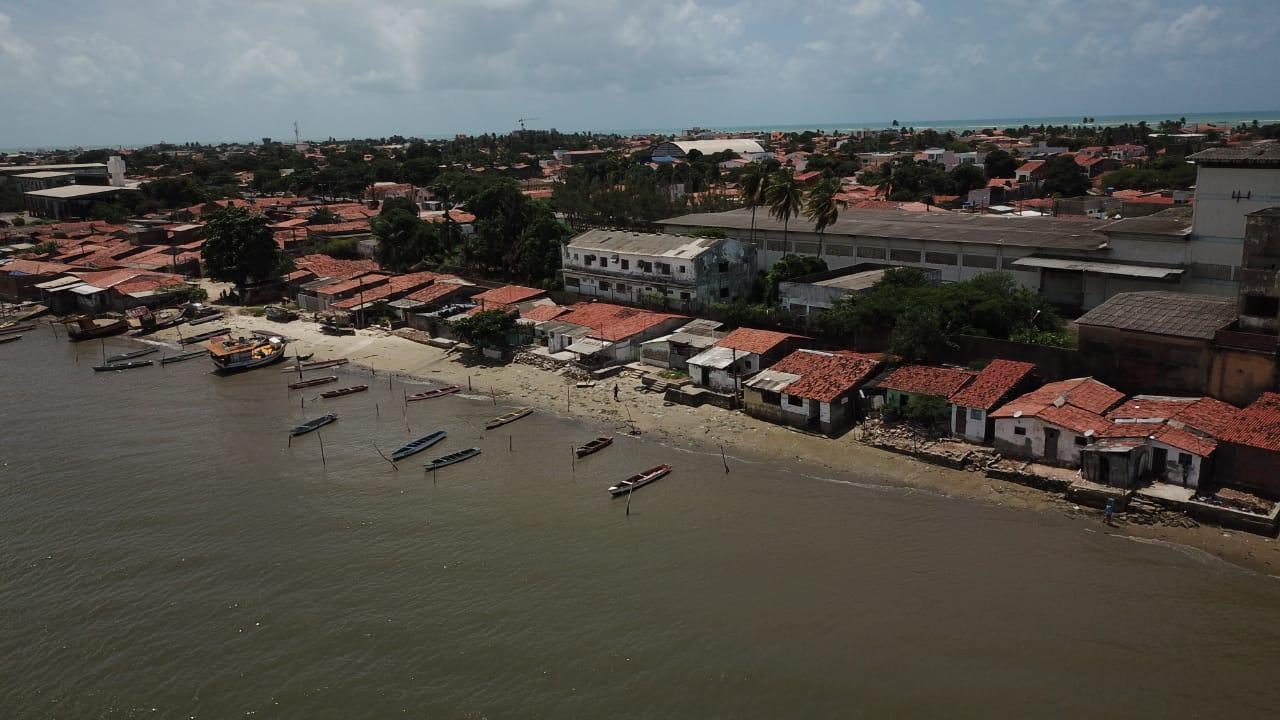 Defesa Civil de Cabedelo inicia geomapeamento de áreas ribeirinhas