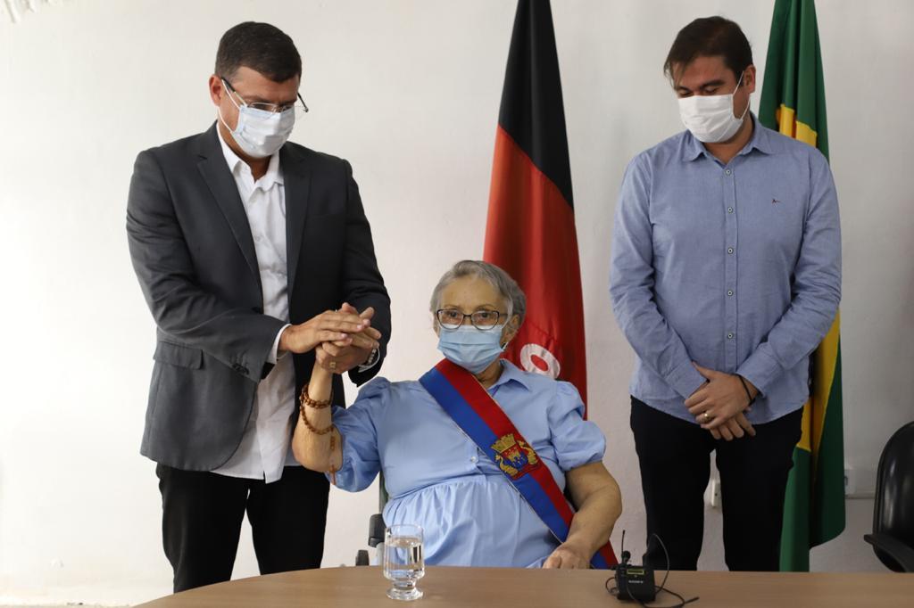 Presidente da Câmara Municipal assume Prefeitura de Cabedelo por 5 dias